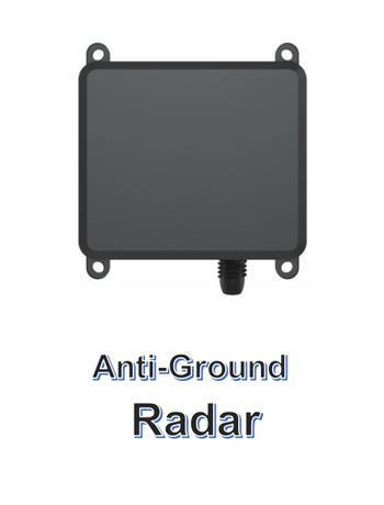 Anti-Ground Rada-jiyi